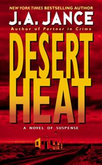 image of DESERT HEAT