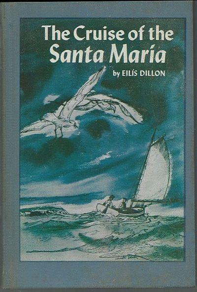 CRUISE OF THE SANTA MARIA, Dillon, Eilis
