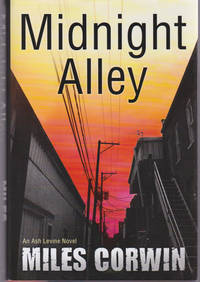 Midnight Alley: An Ashe Levine Thriller