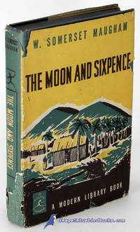 image of The Moon and Sixpence (Modern Library #27.2)