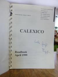 Calexico Roadbook April 1999,