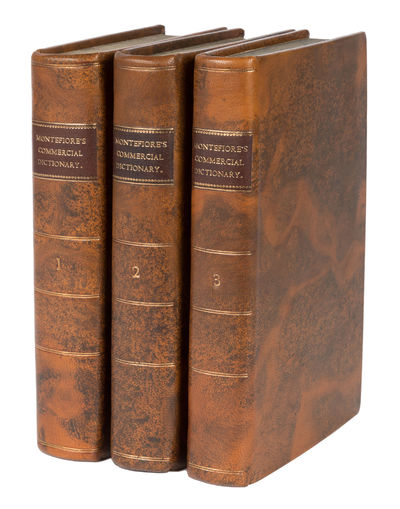 A Commercial Dictionary, Containing...
