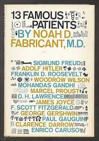 13 Famous Patients