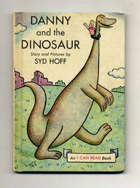 collectible copy of Danny and the Dinosaur