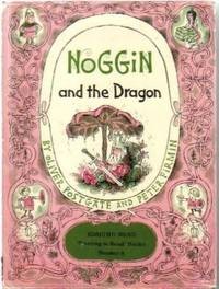 Noggin and the Dragon