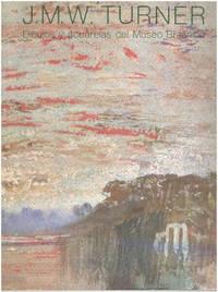 image of J.M.W. Turner / dibujos y acuarelas del museo britanico