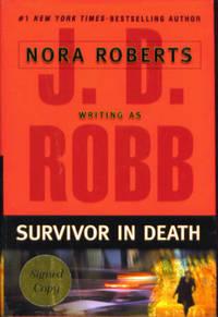 Survivor In Death [signed] (In Death #20)
