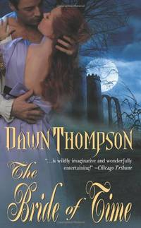 The Bride of Time (Love Spell Paranormal)