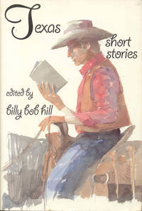 image of Texas Short Stories