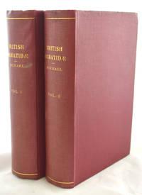 British Oribatidae Vols I & II