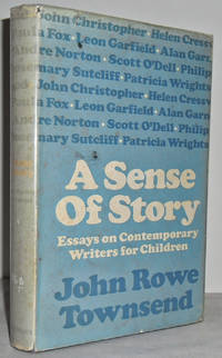 image of A sense of story : essays on contemporary writers for Children