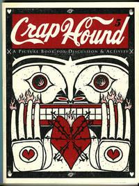 Crap Hound #5: Hearts, Hands & Eyes