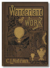 THE WONDERLAND OF WORK
