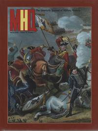 MHQ: The Quarterly Journal of Military History (Spring 1999, Volume 11, Number 3)