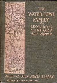 The Waterfowl  Family:  American Sportsman's Library