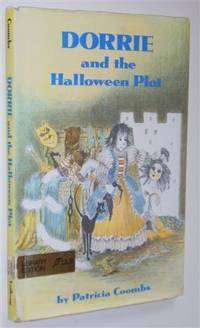 Dorrie and the Halloween Plot by  Patricia Coombs - First Edition - 1976 - from Shannon's Bookshelf (SKU: C704087)