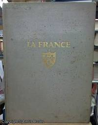 image of La France Architecture et Paysages with an introduction by Paul Valery