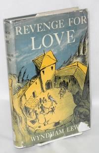 The revenge for love