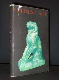 Chinese Art: An Introductory Handbook to Painting, Sculpture, Ceramics, Textiles, Bronzes and Minor Arts