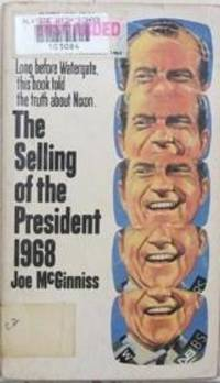 image of The Selling of the President 1968