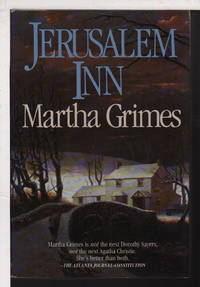 image of JERUSALEM INN.