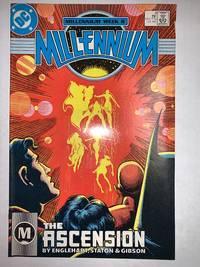 ACTION Comics #595 (1st Appearance SILVER BANSHEE)