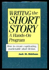 image of WRITING THE SHORT STORY - A Hands-On Program