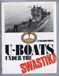U-Boats Under the Swastika, An Introduction to German Submarines 1935-1945