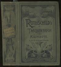 L. Rothschild's Taschenbuch Für Kaufleute
