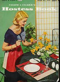Coats & Clark's Hostess Book No. 325