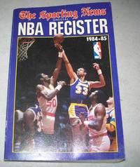 NBA Register 1984-1985 Edition