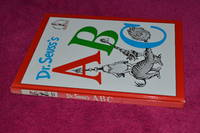 image of Dr Seuss ABC