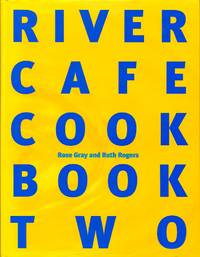 image of River Cafe Cook Book Two