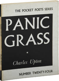 image of Panic Grass (First Edition)