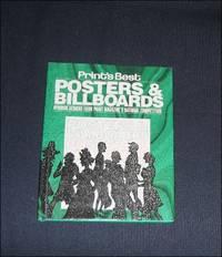 Print's Best Posters & Billboards