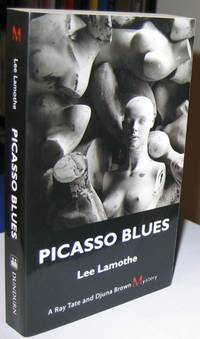 Picasso Blues:  (The second book in the Ray Tate and Djuna Brown Mystery series)