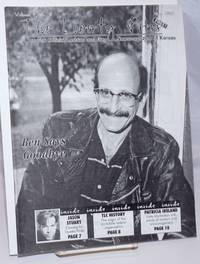 image of The Liberty Press: the official Lesbian_Gay Newsmagazine of Kansas vol. 4, #9, May 1998; Ben Says Goodbye