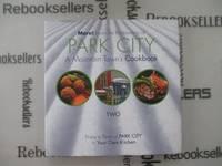 PARK CITY PUBLISHING Book Cookbook Park City Restaurants #2, 1 EA