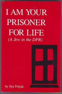 I AM YOUR PRISONER FOR LIFE (A Jew in the DPR)