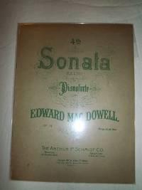 Sonata No. 4 (Keltic), Op. 59