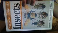A Field Guide to Insects of America North of Mexico (Peterson Field Guide Series, No. 19)
