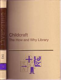 image of Childcraft How And Why Library Look and Learn