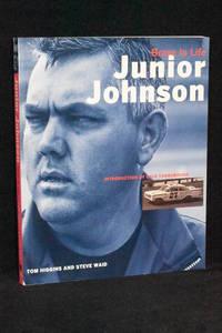image of Junior Johnson; Brave in Life