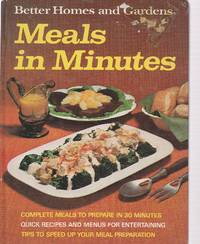 image of Better Homes and Gardens Meals in Minutes