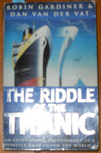 image of Riddle of the Titanic, The