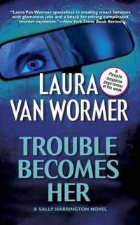 image of Trouble Becomes Her