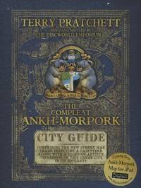 image of The Compleat Ankh-Morpork (Discworld Artefact)