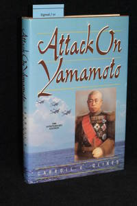 image of Attack on Yamamoto; 50th Anniversary Edition