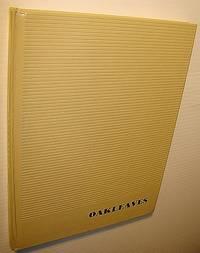 Oakleaves 1987 - Yearbook of Oak Bay Secondary School