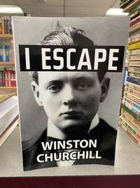 I Escape by Winston Churchill: Super Large Print Edition of the Classic Memoir Specially Designed...